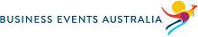 Business Events Australia logo