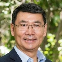 Dr Hua Guo