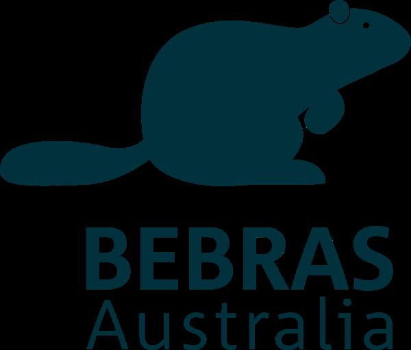 Bebras Australia logo