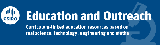 Education and Outreach newletter banner