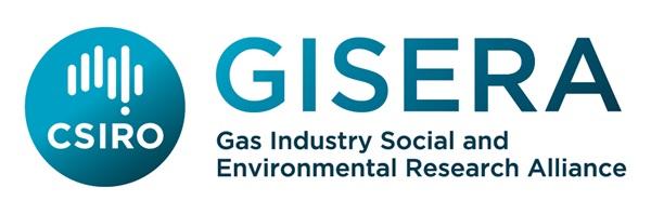GISERA logo