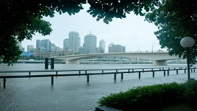 image of brisbane