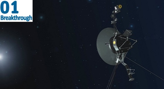 Image of voyager