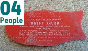 CSIRO drift card image.