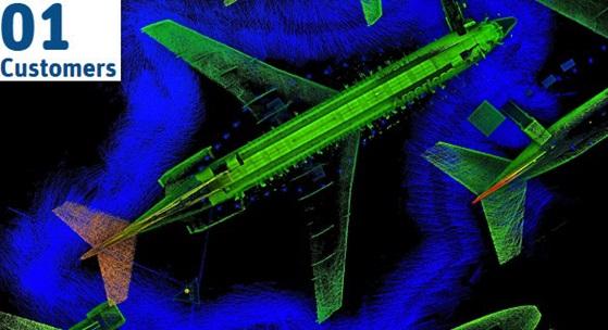 Image of plane.