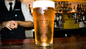 Image of a pint