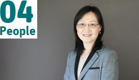 Ms Jin Teng